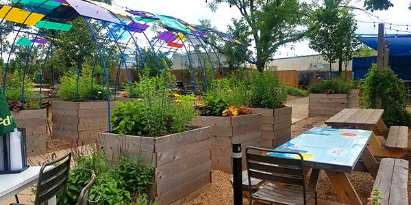 Unique Pop Up Beer Garden Gallery - Garden Design and Inspirations ...