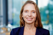 Drexel Associate Professor Gwen Ottinger, PhD