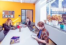 Drexel Humanities and Social Sciences Lab