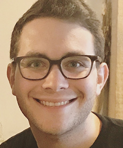 Michael Silverstein wins 2018 Junior Scientist Fellowship