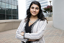 Sumita Gangwani, Environmental Studies, Drexel University