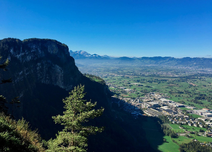 Dorbirn, Austria - Drexel CoAS Majors Share Favorite Travel Destination
