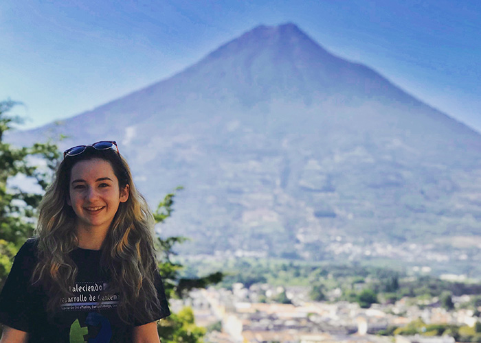 Guatemala - Drexel CoAS Majors Share Favorite Travel Destination