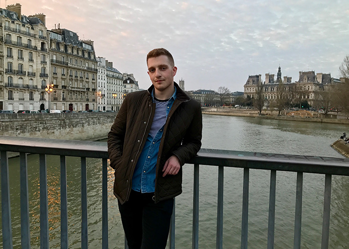 Paris, France - Drexel CoAS Majors Share Favorite Travel Destination