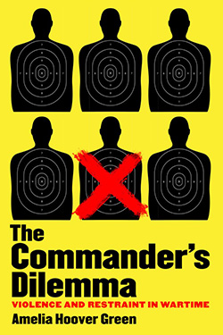 Book Cover: The Commander's Dilemma