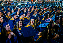 Drexel College of Arts and Sciences Graduation