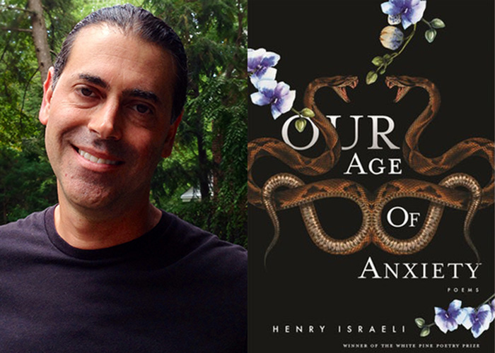 Henry Israeli - Our Age of Anxiety