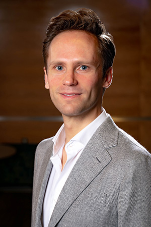 Jörn Venderbos, PhD - Assistant Professor of Physics at Drexel University