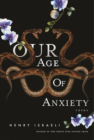 Book Cover: Our Age of Anxiety