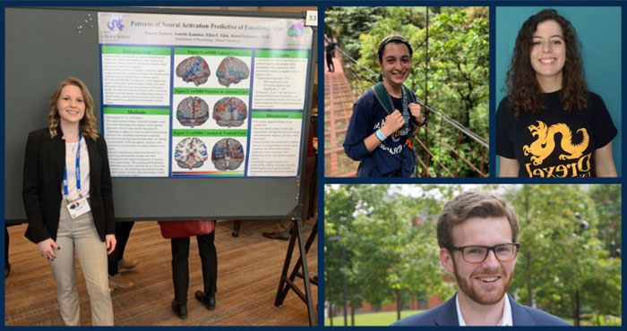2020 CoAS Research Day Winners