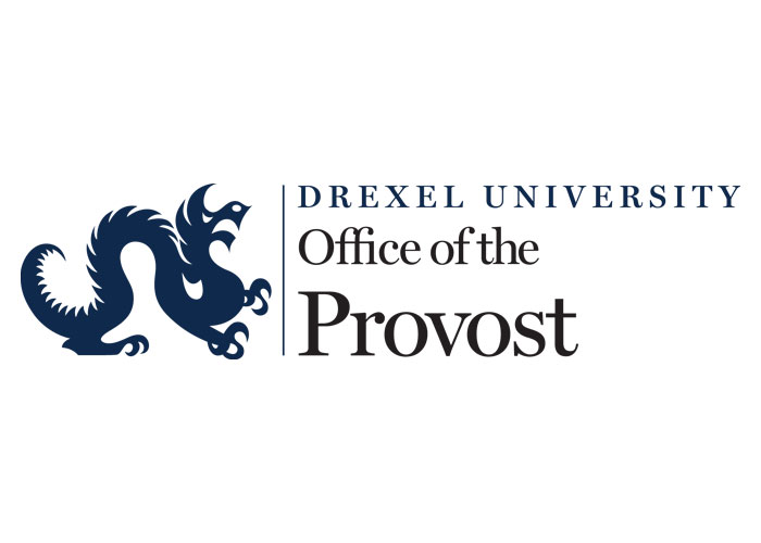 Logo - Drexel Office of the Provost