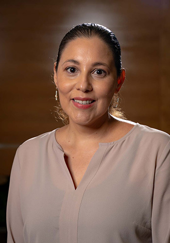 Monserrat Bores Martínez - Assistant teaching professor in Drexel University