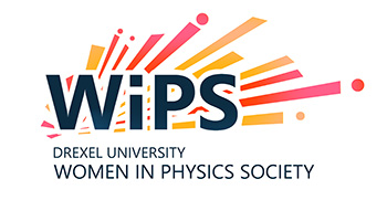 Logo - Women in Physics Society (WiPS)