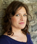 Nomi Eve - Director MFA in Creative Writing, Assistant Teaching Professor of English