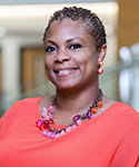 Meshagae Hunte-Brown, PhD, Teaching Professor, Department of Biology, Drexel University