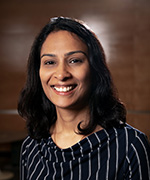 Drexel Sociology faculty member Sonali Jain, PhD