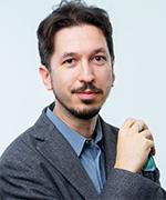 Giacomo Vivanti, PhD, Assistant Professor at Drexel's AJ Drexel Autism Institute and Drexel's Department of Psychology