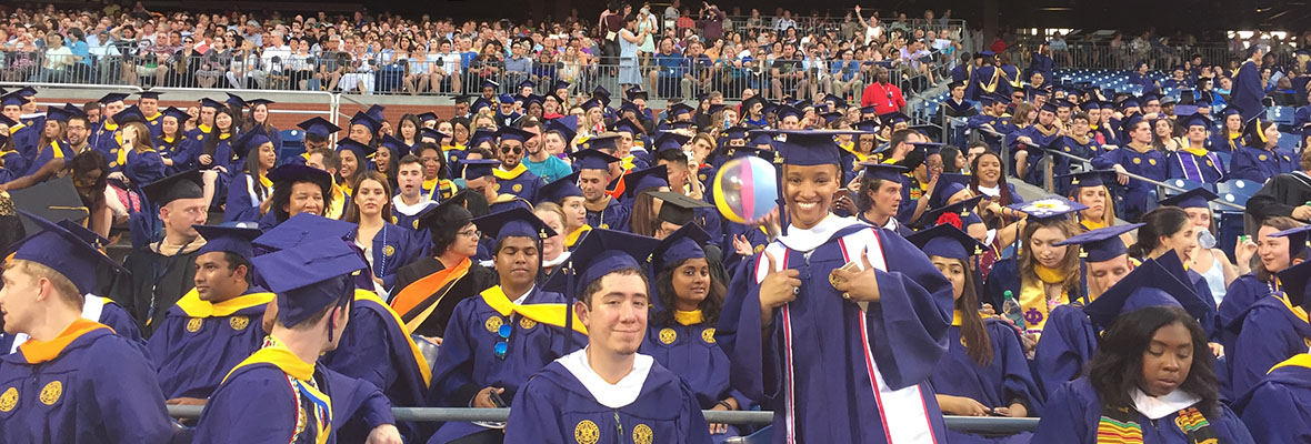 2017 Drexel University Commencement
