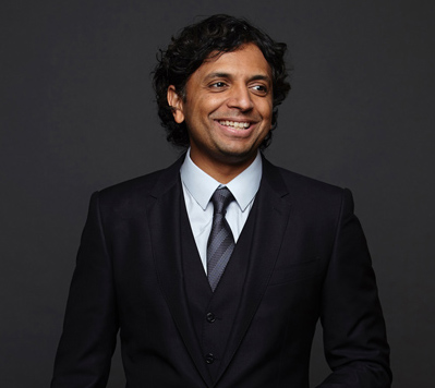 M. Night Shyamalan - 2018 Commencement Speaker at Drexel University