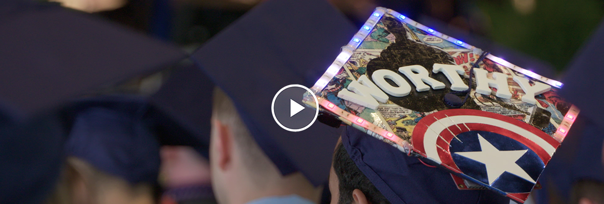 2019 Commencement Video