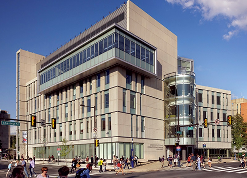 Papdakis Integrated Sciences Building