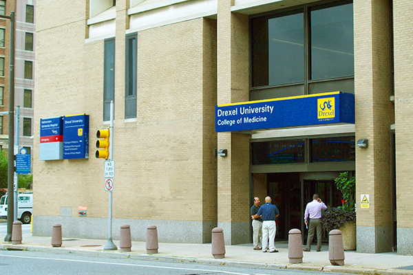 Center City Campus | Drexel University