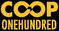 co-op 100 logo