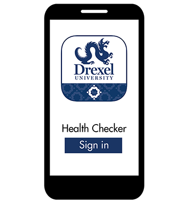 Drexel Health Checker Mobile Phone