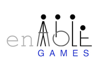enAble Games Logo