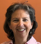 Rabbi Nancy Epstein