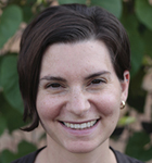Headshot of Leah Schinasi