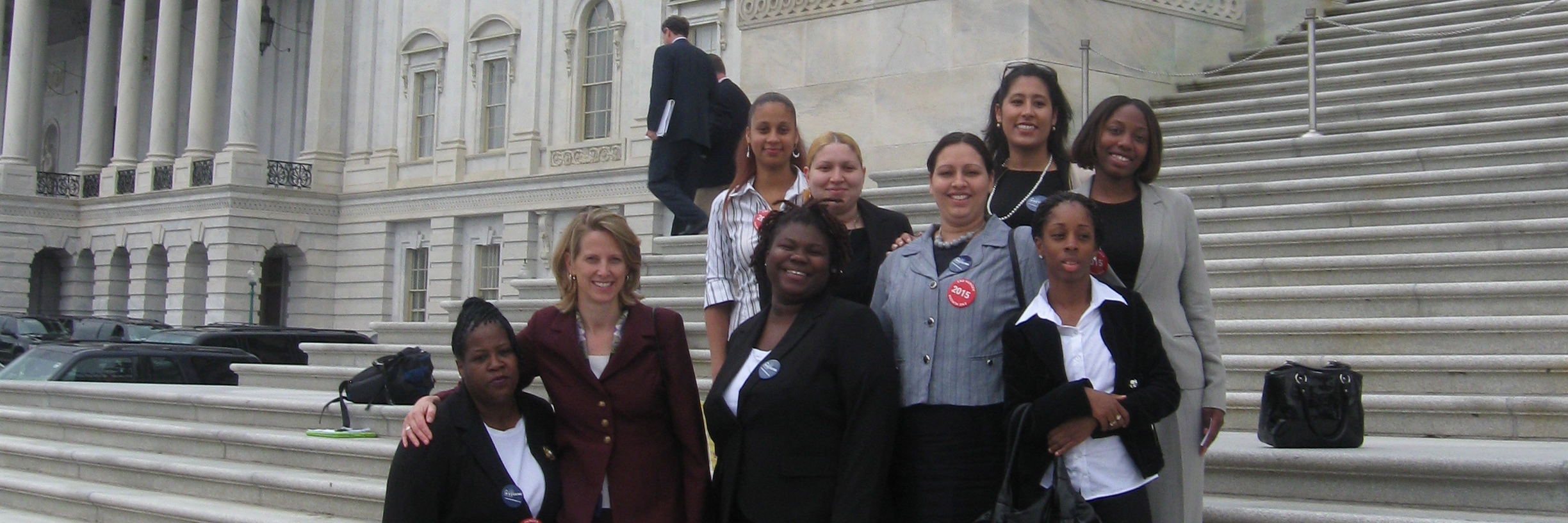 Center for Hunger Free Communities at US Capitol