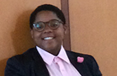Photo of Jibri Douglas, MPH Health Management and Policy