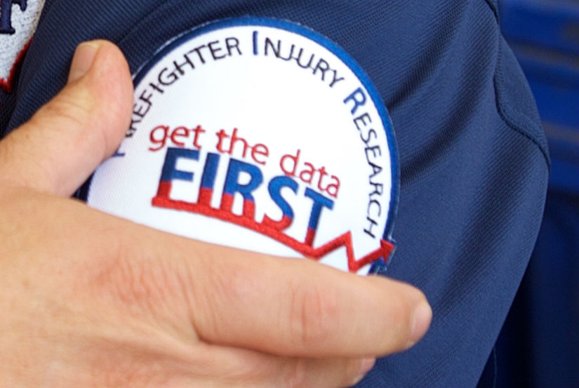 Non-Fatal Firefighter Injuries