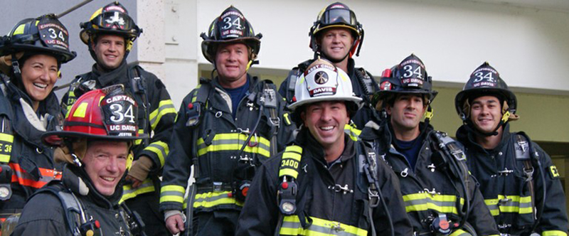 FIRST - Firefighter Group