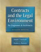 Textbook: Contracts and the Legal Environment by James O'Brien and Fredric Plotnick