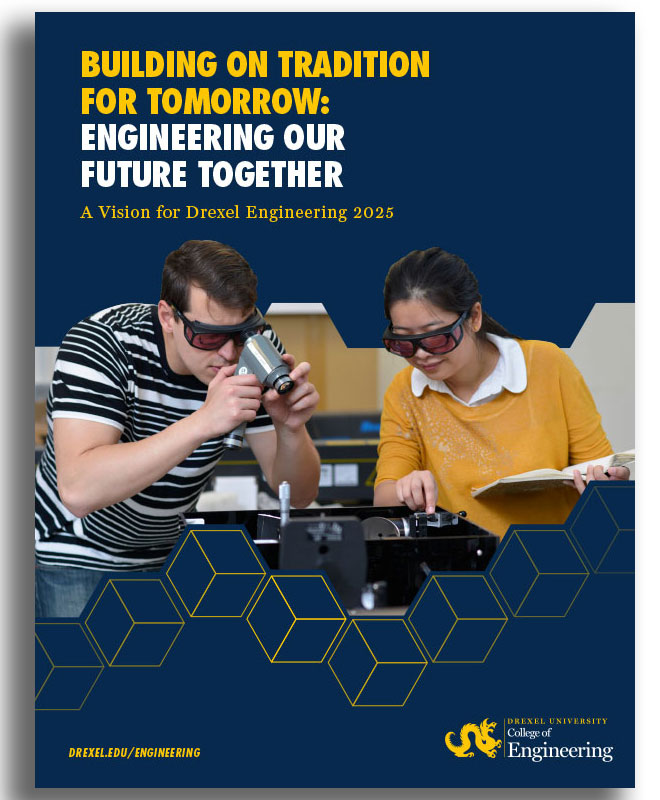 Cover of Strategic Plan booklet