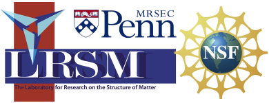 Penn Laboratory for Research on the Structure of Matter