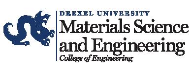 Materials Science and Engineering   Drexel Engineering