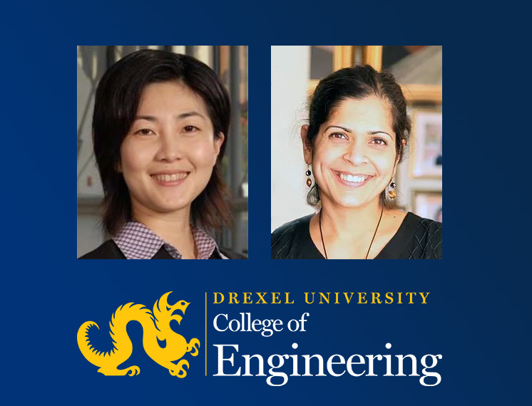 Professors Jin Wen and Simi Hoque Awarded NSF Grant image