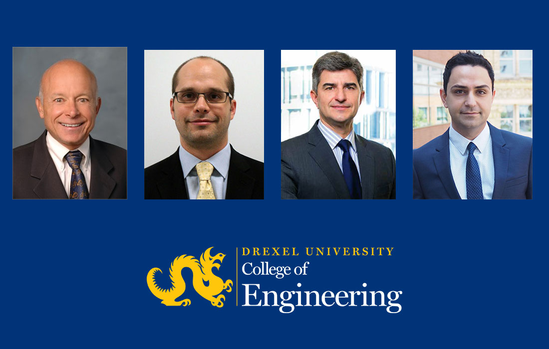 Engineering Faculty Among Most Highly Cited Scientists image