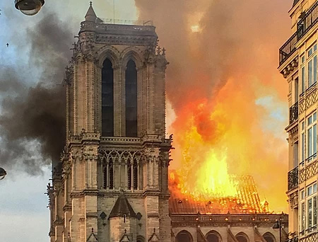 First Steps Forward for Notre Dame: CoE Engineers Explain image