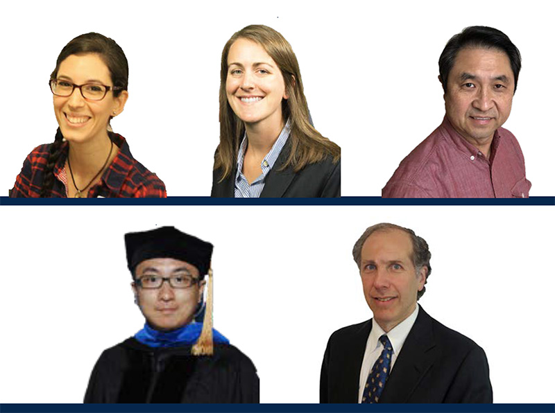 Drexel Engineering Welcomes New Faculty for 2020-2021 Academic Year image