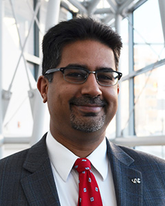 Dr. Kapil Dandekar Awarded Interdiciplinary NIH Grant image