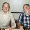 Drs. Christopher Nielson and Donald Riggs