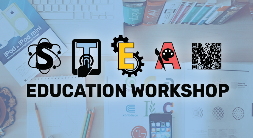STEAM Education Workshop
