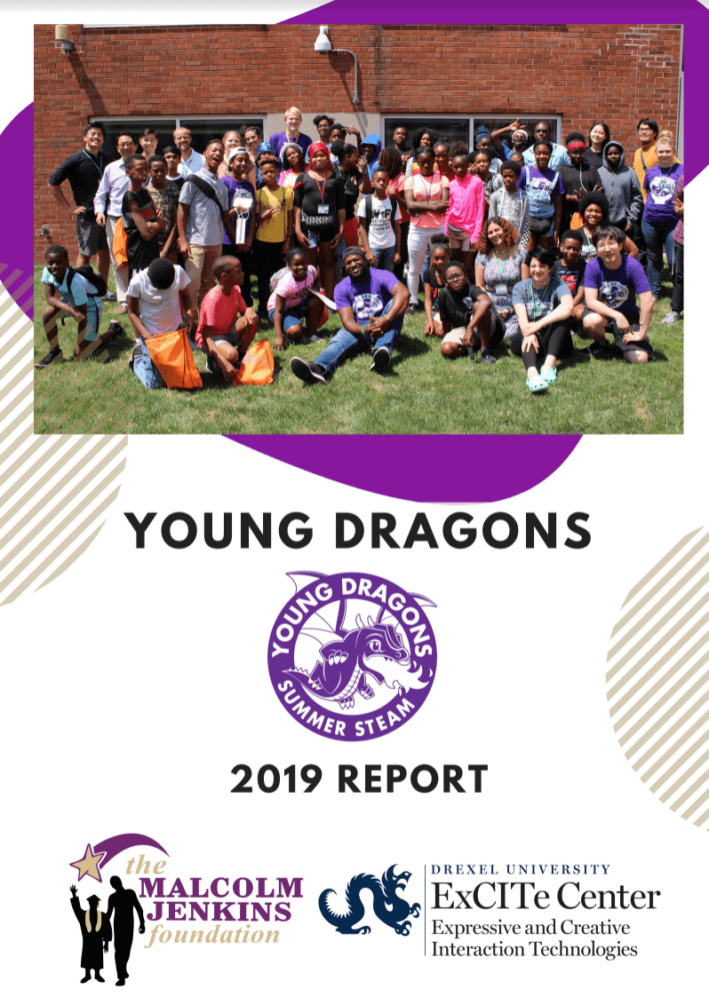 Young Dragons Report 2019