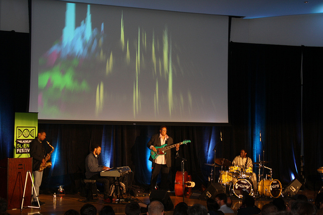 Science of Jazz