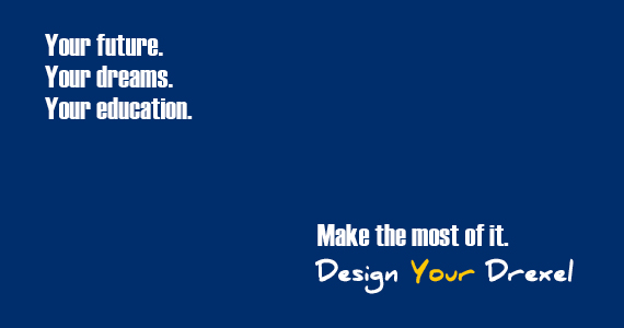 Design Your Drexel