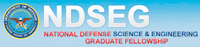National Defense Science and Engineering Graduate Fellowship (NDSEG)